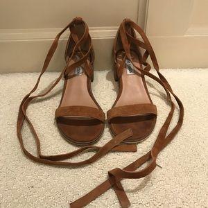 0f4455bf343 Steve Madden Shoes - Steve Madden Kanzley Sandal